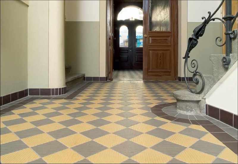 ... Historische Alte Fliesen Bodenfliesen Zahna Berlin Villa Mietshaus