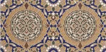 Orientalische, andalusische, arabische Fliesen Gaya Fores kaufen, Preis, Händler in Berlin Potsdam
