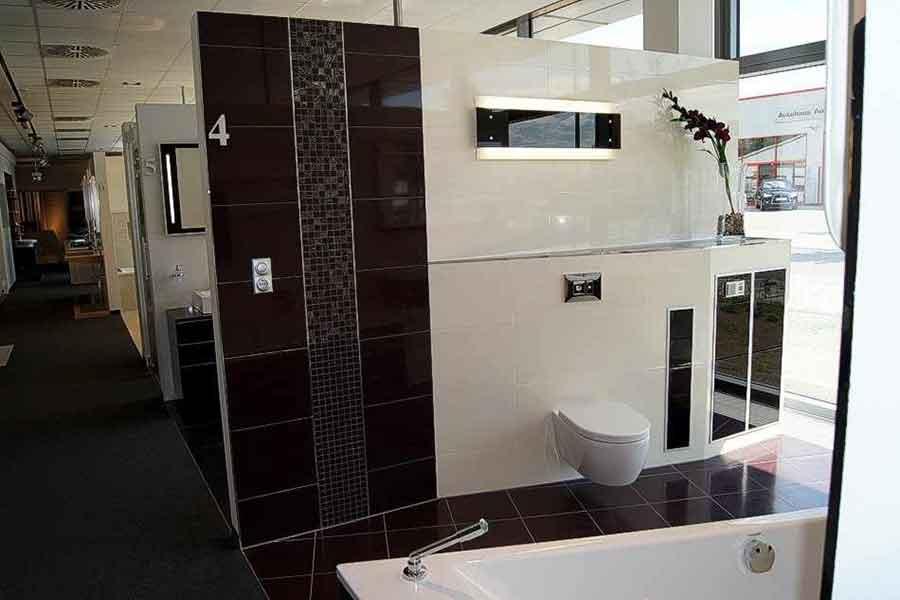 Fliesenausstellung Bad ~ Kreative Ideen für Ihr Zuhause-Design