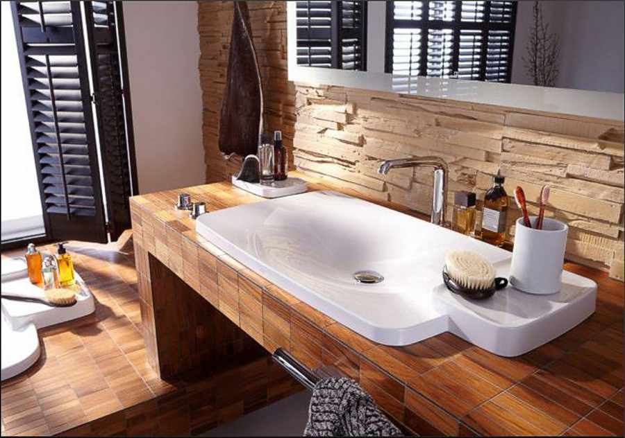 fliesen naturstein f r bad badezimmer b der badfliesen. Black Bedroom Furniture Sets. Home Design Ideas