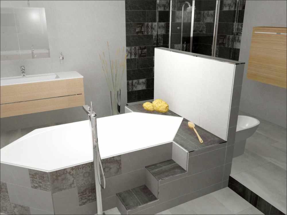 ... Fliesenplanung Badplanung, Raumplanung Für Kunden, Bäder Planen