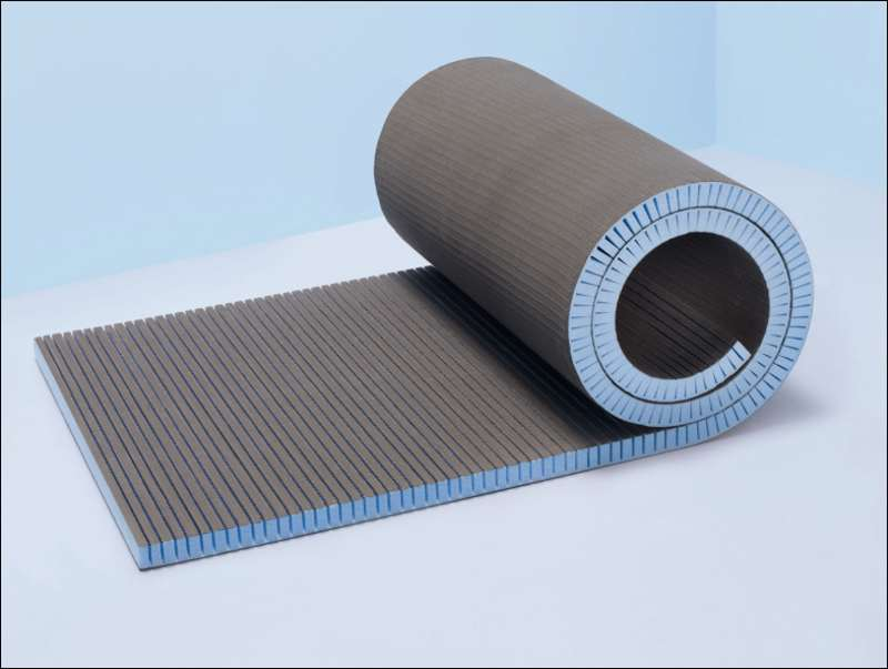 Wedi platten alternative