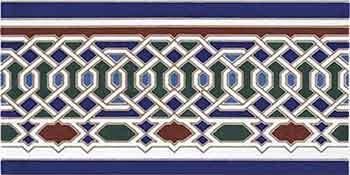 Arabische Fliesen, Andalusische, Orientalische Fliesen, Spanische Fliesen Berlin, Potsdam, Brandenburg