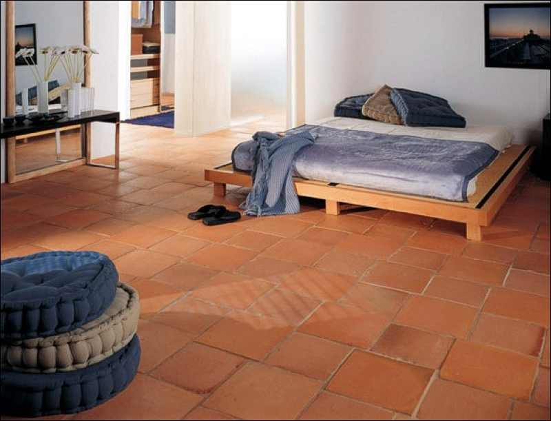 Terracotta cotto terrakotta fliesen boden cotto for Italienische bodenfliesen