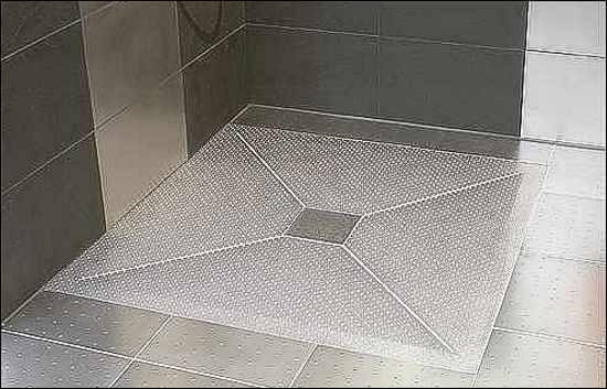duschtasse duschwanne dusche edelstahl berlin potsdam brandenburg. Black Bedroom Furniture Sets. Home Design Ideas