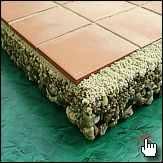 Terrassenfliesen Terrassenplatten Terrasse Frostsicher Verlegen