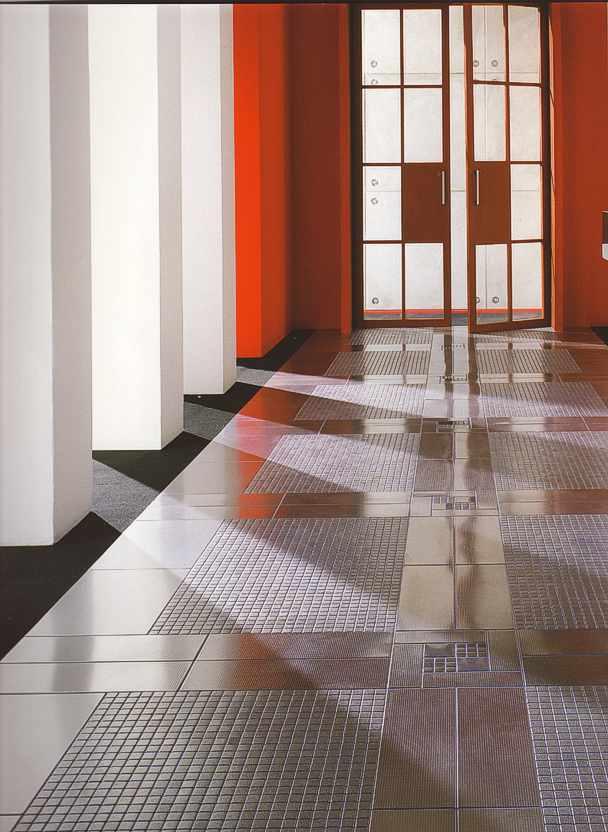 Edelstahlmosaik Kombination mit Fliesen, Edelstahl Mosaik Metall Sicis, Preis , kaufen, Potsdam, Brandenburg