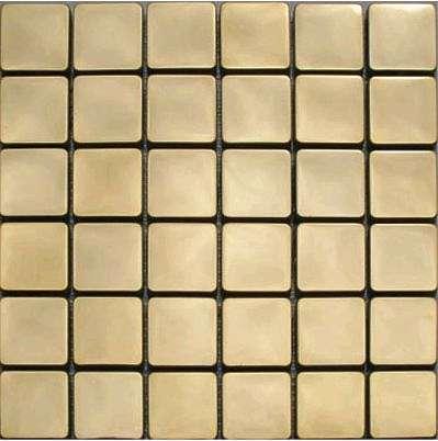 Metall Mosaik, Metallmosaik, Edelmessing Berlin Potsdam, Brandenburg
