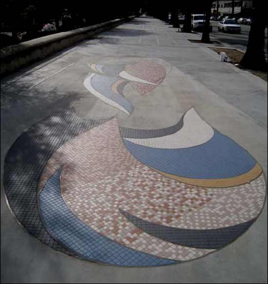 Feinsteinzeug Mosaik, Feinsteinzeugmosaik Bodenfliesen Mosaikbild  Top Cer, Angebot, Shop, H�ndler kaufen in Berlin, Potsdam, Brandenburg