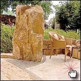Findlinge Natursteine Findling Felsen Steine Berlin, Potsdam und Brandenburg