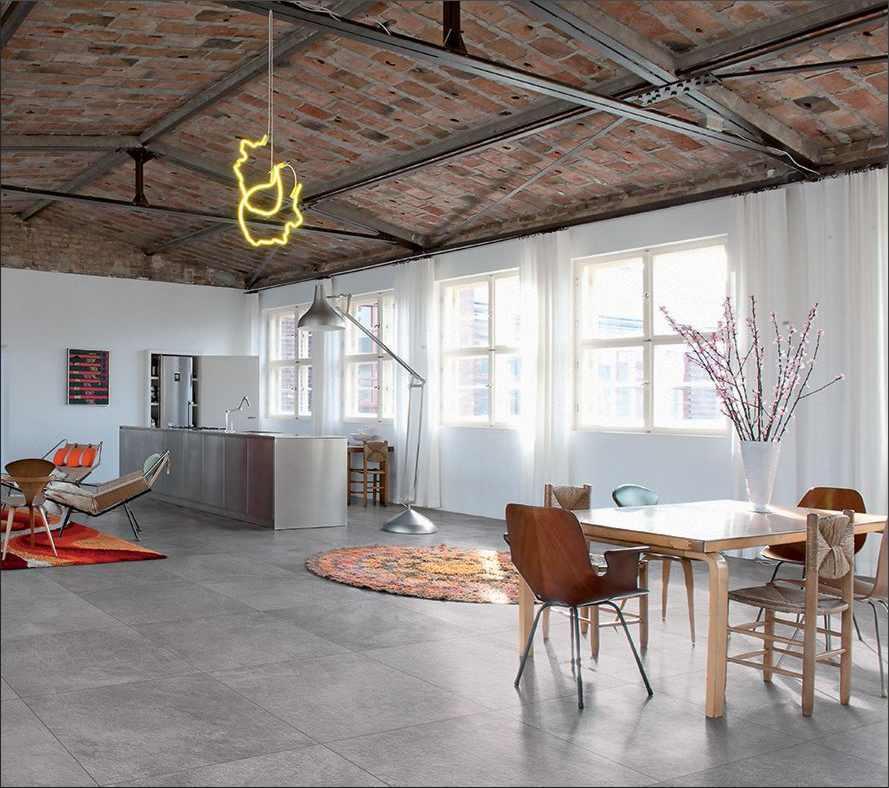esstisch zementoptik m bel design idee f r sie. Black Bedroom Furniture Sets. Home Design Ideas