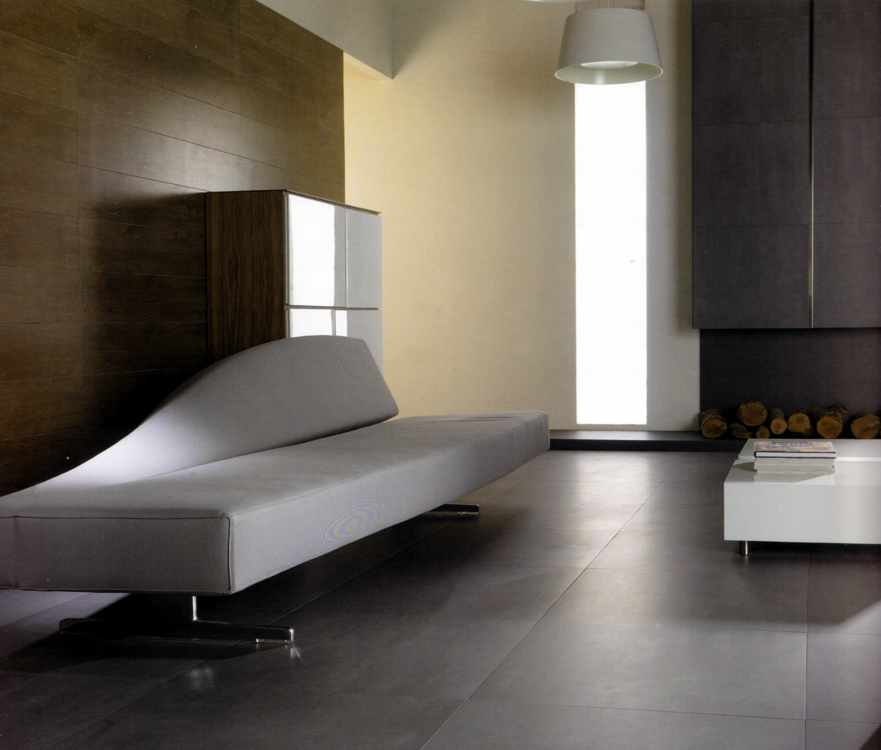Awesome moderne boden fur wohnzimmer contemporary - Sofa im garten 42 gestaltungsideen fur gemutliche sitzecken im freien ...