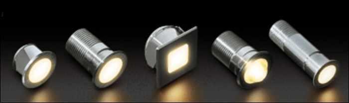 Vorteile LED Fliesenlicht Fliesenbeleuchtung Dotspot Fliesen LED ...
