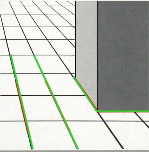 fliesen verlegen fliesen verlegung anleitung tipps fliesen selbst richtig selber verlegen. Black Bedroom Furniture Sets. Home Design Ideas