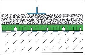 Fugenkreuze Fur Einfache Terrassenplattenverlegung