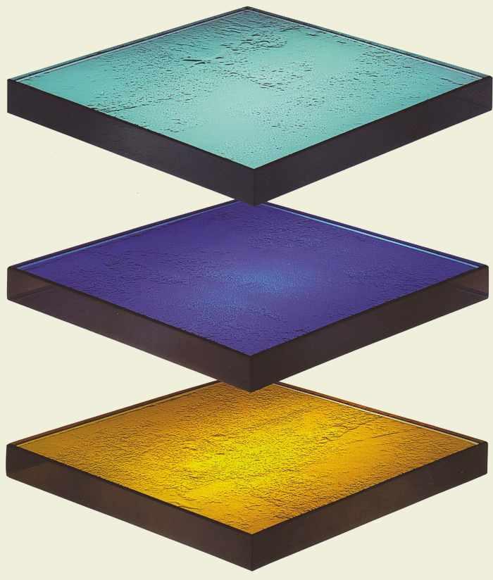 Glasfliesen Mosaik, Glasfliese blau gelb, Glas Fliesen Glasmosaik, Vetrocolor, Vetro Color, Glasfliesen Küche Preis Berlin, Potsdam, Brandenburg
