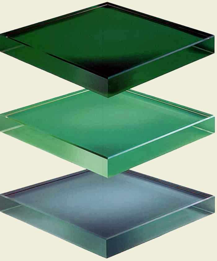 Glasfliesen, Fliesen aus Glas, Glasfliesen Farben, Vetrocolor ...
