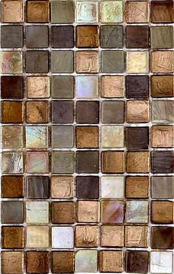 Glasmosaik Fliesen Mischung Glas Mosaik Sicis Blends Ebano Angebot, Händler kaufen in Berlin, Potsdam, Brandenburg