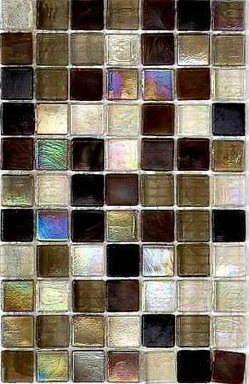 Glasmosaik Fliesen Mischung Glas Mosaik Sicis Blends Iroko Angebot, Händler kaufen in Berlin, Potsdam, Brandenburg