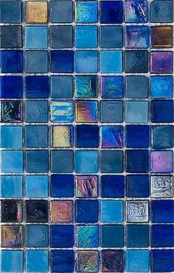 Glasmosaik Fliesen Mischung Glas Mosaik Sicis Blends Panarea Angebot, Händler kaufen in Berlin, Potsdam, Brandenburg