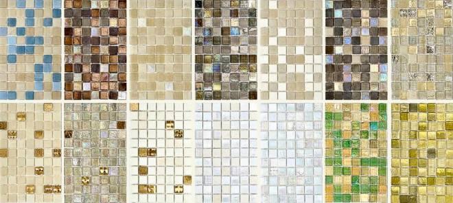 Glasmosaik Fliesen Mischung Glas Mosaik Sicis Blends FARBEN Angebot, Händler kaufen in Berlin, Potsdam, Brandenburg
