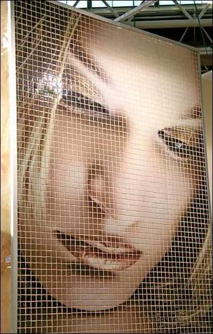 Glasmosaik Neobarock nach Kundenwunsch Glassdecor Fotofliesen Berlin, Potsdam