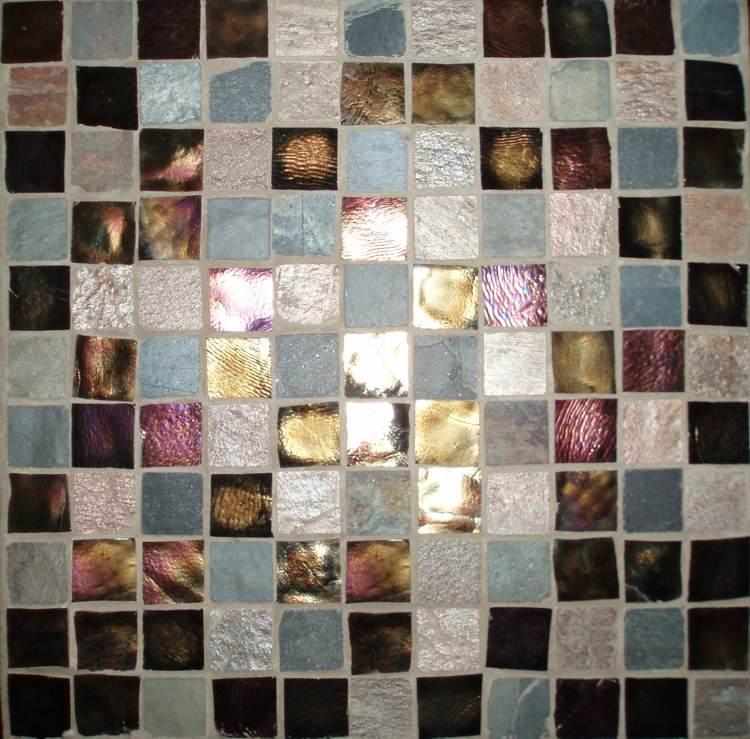Glasmosaik, Glas Mosaik, Glasmosaikfliesen Glasmosaik Fliesen Sicis, Trend, Bisazza, Hoppe, Dusche Berlin, Potsdam, Brandenburg