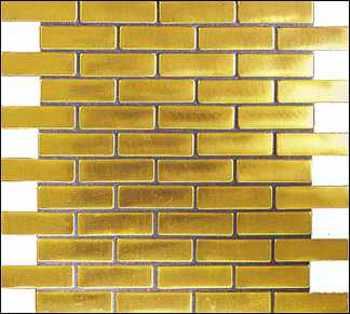goldfliesen edelmessing gold mosaik gold fliesen gold wand goldwand goldboden berlin potsdam. Black Bedroom Furniture Sets. Home Design Ideas