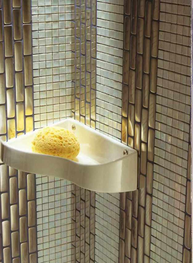Gold Mosaik, Goldmosaik, Gold Wand, Berlin, Potsdam, Brandenburg