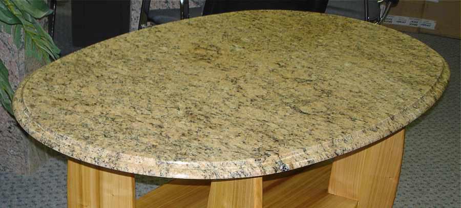 Granit Tisch, Tischplatte, Granit Platten,  Granit Berlin, Potsdam, Brandenburg