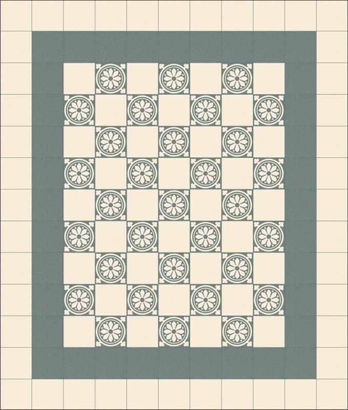 Alte Fliesen Alte Maße Historische Farben Formate Formen - Fliesen restposten dresden