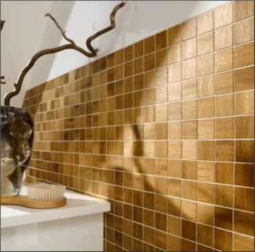 Parkettmosaik, Holz Mosaik Fliesen Berlin, Potsdam und Brandenburg