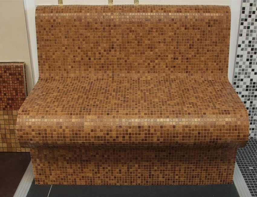 holz mosaik fliesen holzmosaik. Black Bedroom Furniture Sets. Home Design Ideas