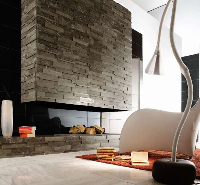 Fantastisch Kamin Verkleidung, Kaminumrahmung, Kaminumrandung Preis, Kaufen, Händler  Berlin,