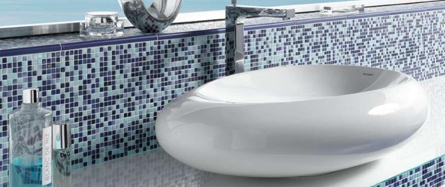 Mosaikfliesen, Keramikmosaik Fliesen, Fliesenmosaik, Keramisches ... Mosaik Fliesen Badezimmer