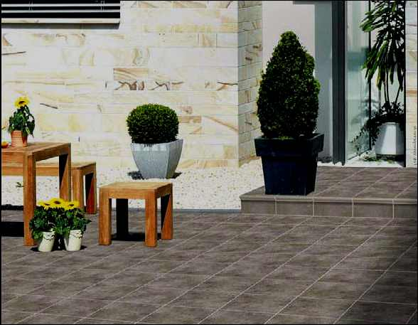 Terrasse, Terrassenplatten Keramikelement Angebot, Shop, Händler kaufen in Berlin, Potsdam, Brandenburg
