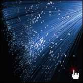 Effektbeleuchtung Starlight Lichtleitfasern, Fiberoptic Fiber Optic Sternenhimmel Lichtleiterkabel Berlin, Potsdam und Brandenburg