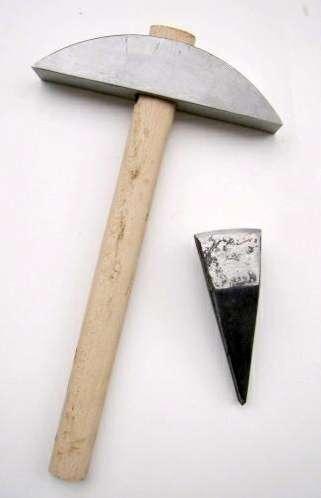 Mosaik Hammer