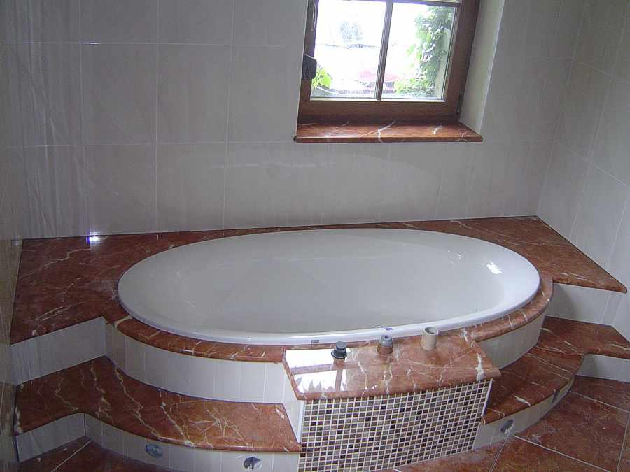 ... Marmor Wannenverkleidung Und Abdeckung, Marmor Fliesen, Platten,  Bodenplatten, Bodenbelag Marmor Boden, ...