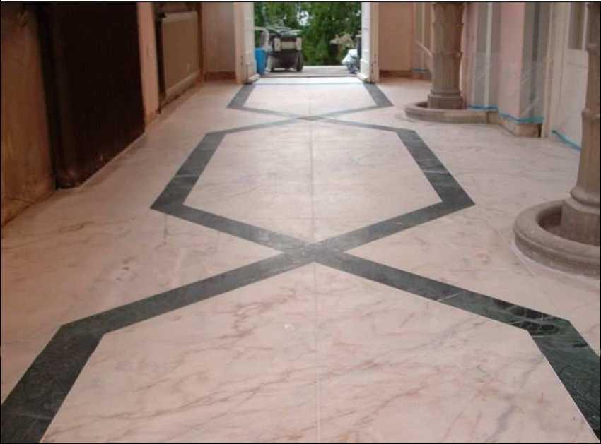 Fußboden Fliesen Polieren ~ Fugenlose verlegung verlegen fliesen und naturstein fugenlos