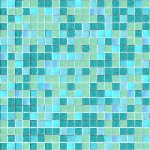 Mosaik Mix Glasmosaik Mosaikfliesen Bodenfliesen - Glasmosaik fliesen blau
