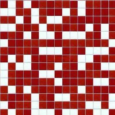 Mosaik mix glasmosaik mosaikfliesen bodenfliesen - Mosaik fliesen rot ...