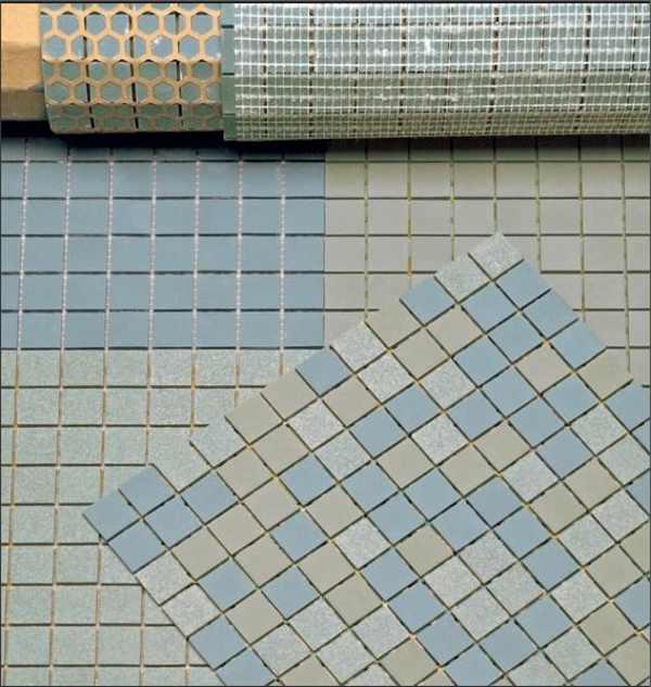 Feinsteinzeug Mosaik, Feinsteinzeugmosaik Berlin, Potsdam und Brandenburg