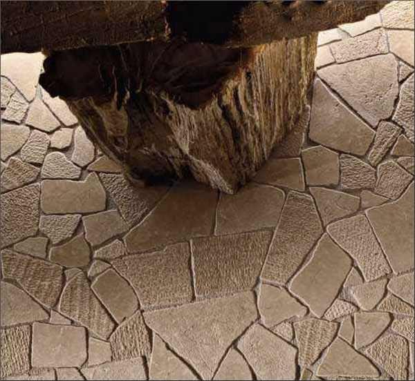 Bruchmosaik, Bruch Mosaik, Bruchplatten, Bruchmosaik Fliesen Berlin, Potsdam und Brandenburg