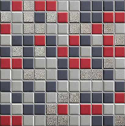 Mosaik Mix Glasmosaik Mosaikfliesen Bodenfliesen