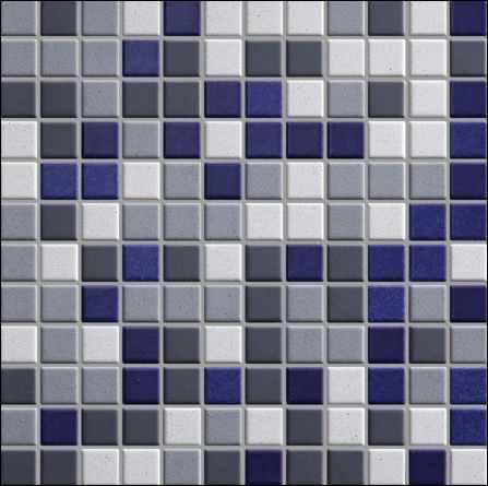 Mosaik Mix Glasmosaik Mosaikfliesen Bodenfliesen - Mosaik fliesen grau mix