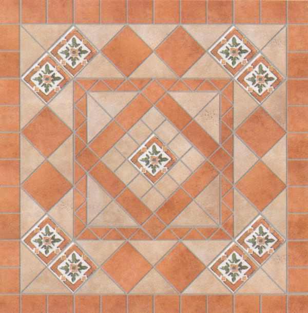 Marmor Fliesen Naturstein Rosette, Rosonen, Rosone Fliesenrosette Berlin, Potsdam, Brandenburg