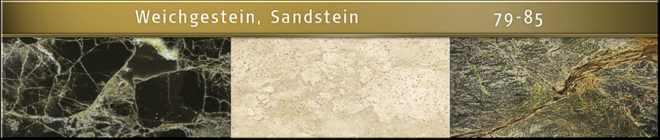 Naturstein Bilder, Katalog für Naturstein, Stein Marmor, Kalkstein, Sandstein