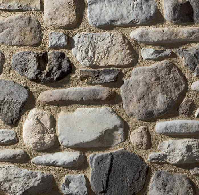 Stein verblender steinriemchen mischverband - Natursteinplatten wand ...