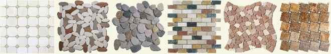 Natursteinmosaik Mosaik Naturstein Marmormosaik Steinmosaik